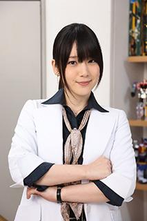 2013年9月20日(金)の放送には、『非公認戦隊アキバレンジャー』から、葉加瀬博世役の内田真礼さん